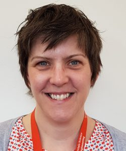 Sharon Brown - Centre Manager
